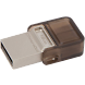 Флеш-накопитель Kingston DataTraveler microDuo 16Gb (USB 2.0/microUSB)